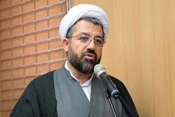 امام خمینی و منطق قبول قطعنامه 598