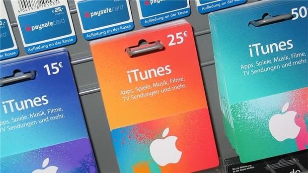 تمام کاربردهای گیفت کارت اپل را اینجا بخوانید