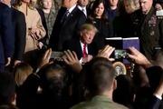 ترامپ بودجه نظامی 738 میلیارد دلاری آمریکا را امضا کرد/ نیروی فضایی به ششمین بخش ارتش تبدیل شد
