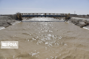 احتمال وقوع سیلاب در اراک