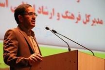 فرهنگ غنی ایرانی اسلامی موجب منزوی شدن فرهنگ غرب می شود