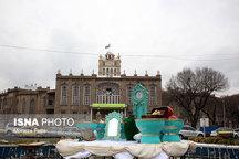 مرگ تدریجی عمارت شهرداری تبریز بهخاطر کاخ نشینی منتخبان مردم!
