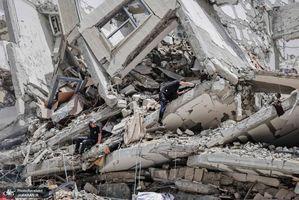 منتخب تصاویر امروز جهان- 19 خرداد 1400