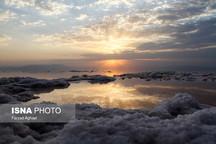 مهار ۱۷۹۰۰ هکتار کانون تولیدریزگرد در حاشیه دریاچه ارومیه