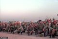 وضعیت نظامی ایران در ابتدای جنگ چگونه بود؟