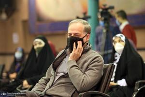 اختتامیه یازدهمین دوره جشنواره شعر یار و یادگار -1