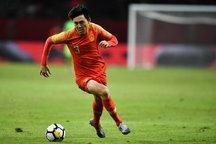 مدافع چینی ها هم جام ملت ها را از دست داد