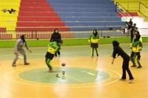 نخستین دوره مسابقات انتخابی تیم ملی هفت سنگ بانوان کشور در آبادان آغاز شد