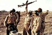 از رزمندگان دفاع مقدس تامدافعان سلامت سنگر دفاع از کشور خالی نشود