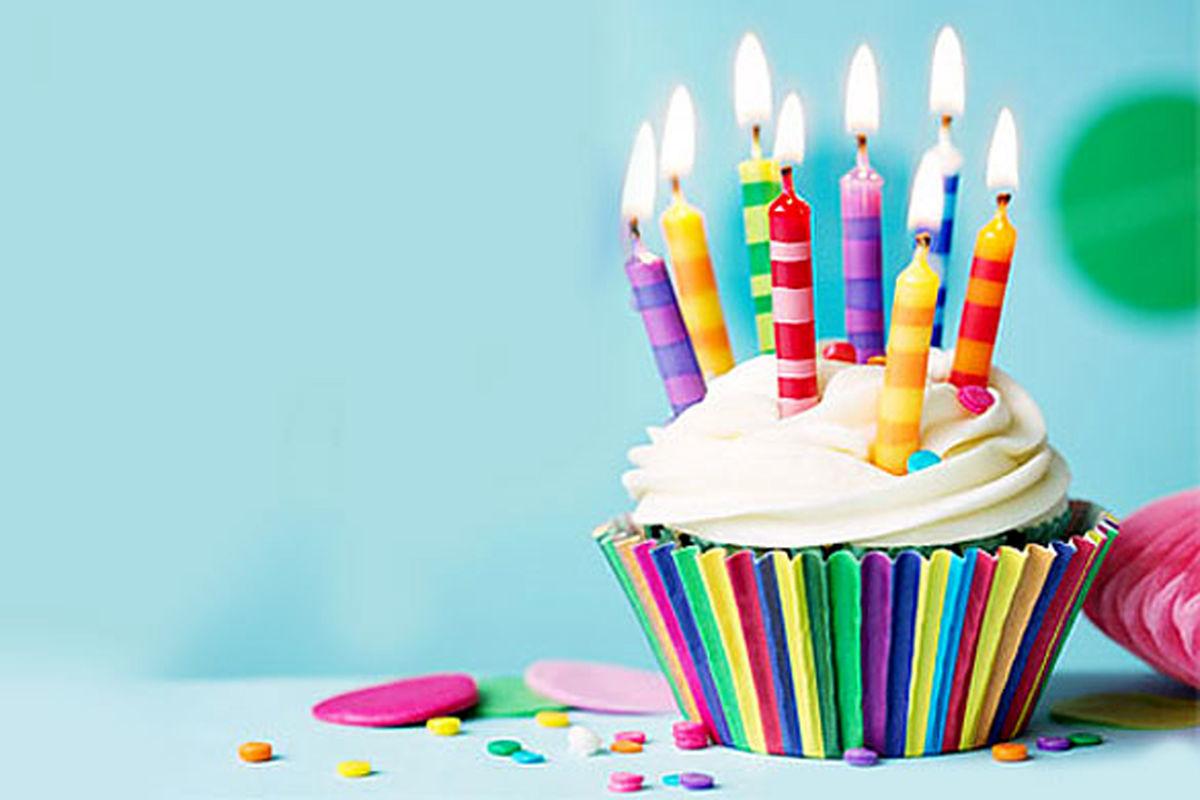 برپایی جشن تولد برای پیرمرد 66 ساله مبتلا به کرونا