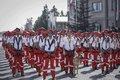 ۸۲ هزار کرمانشاهی داوطلب جمعیت هلال احمر هستند