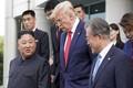 کره شمالی دست رد به سینه ترامپ زد