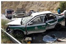 کشته شدن ۲ نظامی در محور یاسوج _ شیراز  اسامی کشته شدگان