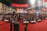 کنگره سرداران و ۲ هزار و ۱۲۱ شهید استان بوشهر گشایش یافت