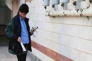 قرائت کنتورهای خانگی شرکت گاز در مهاباد از سرگرفته شد