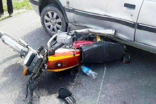 تصادفهای منجر به فوت استان سمنان ۱۸ درصد کاهش یافت