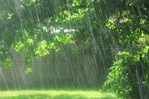 بارش باران تا فردا  یکشنبه  در آذربایجان غربی ادامه دارد