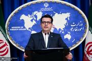 موسوی: گفتوگوی امروزِ مسئولان ایران با جوزپ بورل صریح خواهد بود