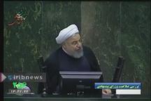 رئیس جمهور: اگر مشکل مسکن حل شود، ایران یکی از ارزان ترین کشورهای جهان است