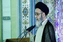 امامجمعه تبریز: پاسخ ایران به اقدامات متکبرانه در خلیجفارس قاطع است
