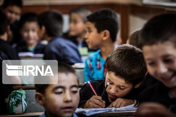 ملایر عاری از مدارس کانکسی