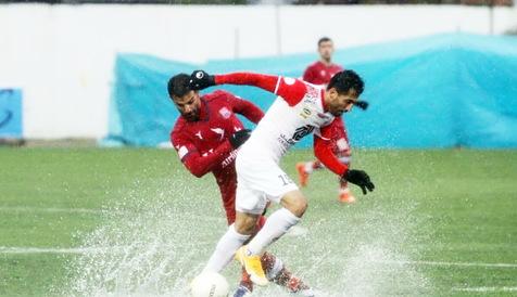 نصرتی: بازی قائمشهر فقط برای مسئولان خوب بود!/ پرسپولیس بهترین تیم آسیا است