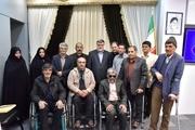 استاندار خراسان جنوبی: مطالبات جانبازان پیگیری میشود