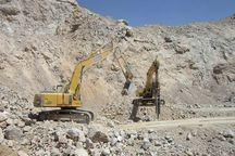 چهار معدن جدید در سبزوار فعال شد