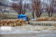 سیلاب در کازرون ۳ تن از عشایر را با خود برد