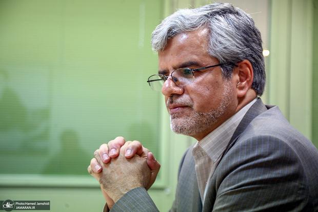 دو چالش اصلاح طلبان در انتخابات از نگاه محمود صادقی