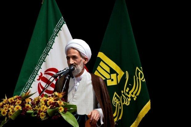 جانبازان نمادهای ایستادگی و مقاوت ملت ایران هستند