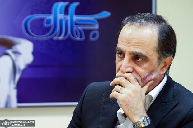 کامبیز نوروزی: سند امنیت قضایی شبیه منشور حقوق شهروندی رئیس جمهور است