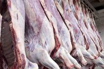 1107 تن گوشت سفید و قرمز در کردستان توزیع شد