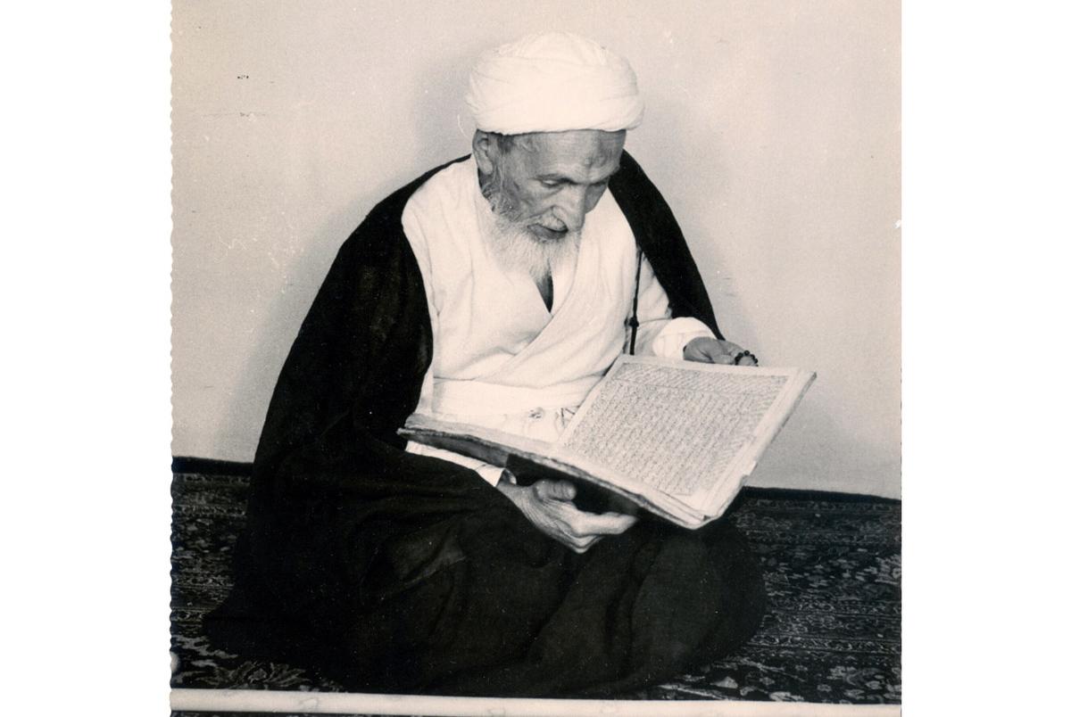 از زندگی میرزا احمد آشتیانی چه می دانید؟