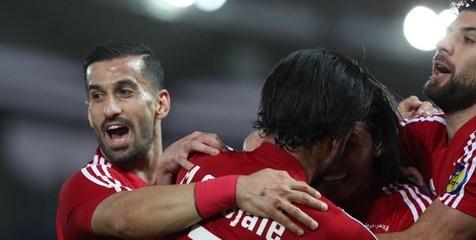 خداحافظی احسان حاجصفی از هواداران تراکتور+ عکس