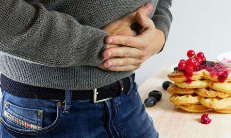 درمان های خانگی برای از بین بردن درد معده