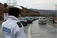 سیلاب مسیر فریمان- تربت جام سه دستگاه خودرو را با خود برد