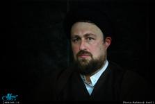 تسلیت سید حسن خمینی به تولیت آستان قدس رضوی