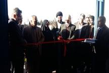یک طرح کشاورزی در آبیک با حضور استاندار قزوین افتتاح شد