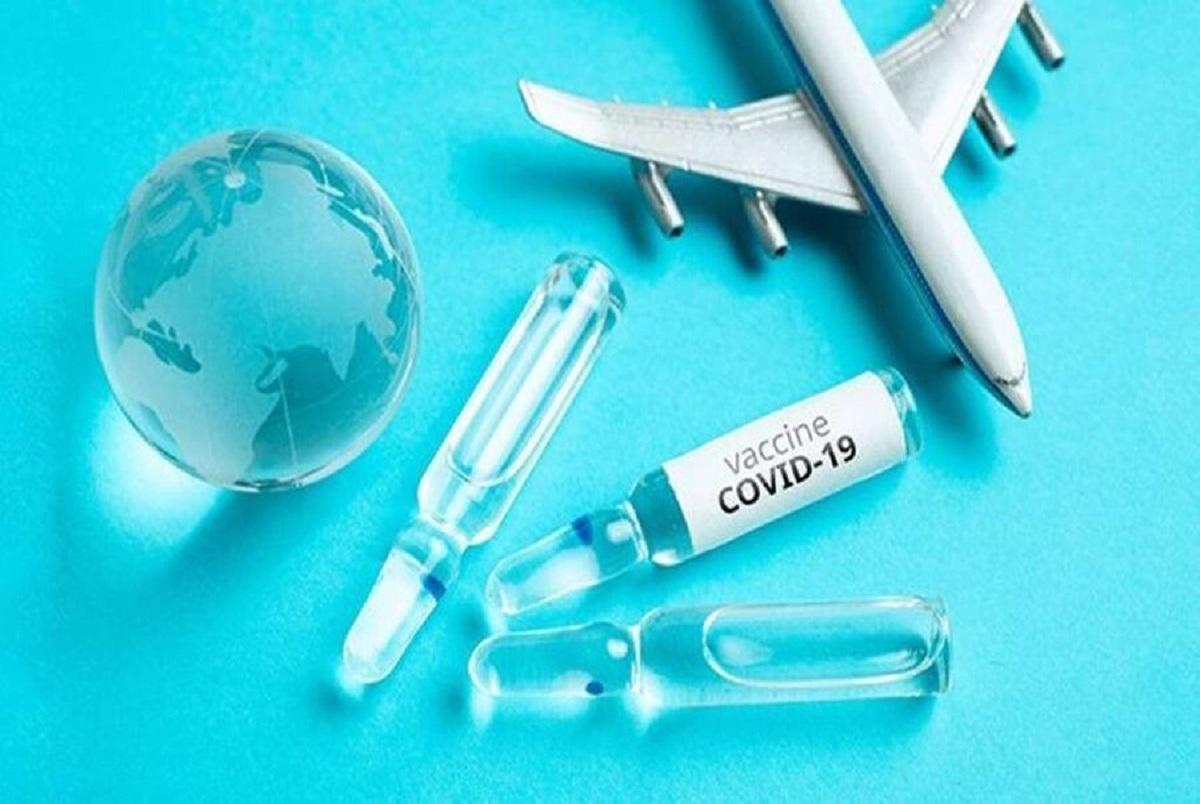 آغاز صدور کارت دیجیتال واکسن کرونا برای سفر به خارج + عکس