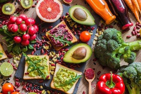 این رژیم غذایی برای سلامت روده مفید است