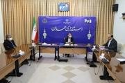 لزوم رعایت نکات بهداشتی در فعالیتهای عمرانی استان همدان