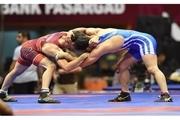 ۲ مدال نقره و برنز برای آزادکاران ایرانی در جام مدوید