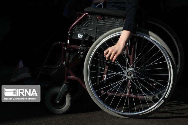 بیشترین تعداد معلولان لرستان جسمی حرکتی هستند