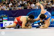 ۴ طلا، یک نقره و ۳ برنز جام ساساری در انتظار آزادکاران ایران