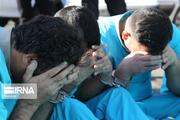عوامل درگیری طایفهای در دارخوین شادگان دستگیر شدند