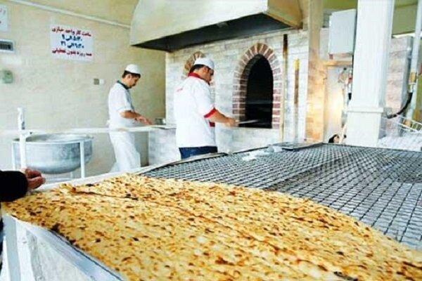 تشکیل پرونده برای ۳۸ واحد نانوایی متخلف در لرستان