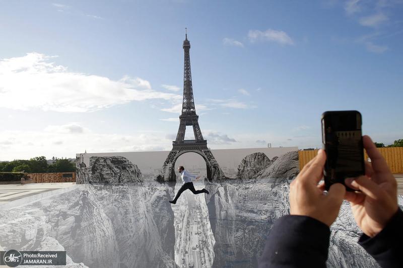 منتخب تصاویر امروز جهان- 30 اردیبهشت 1400