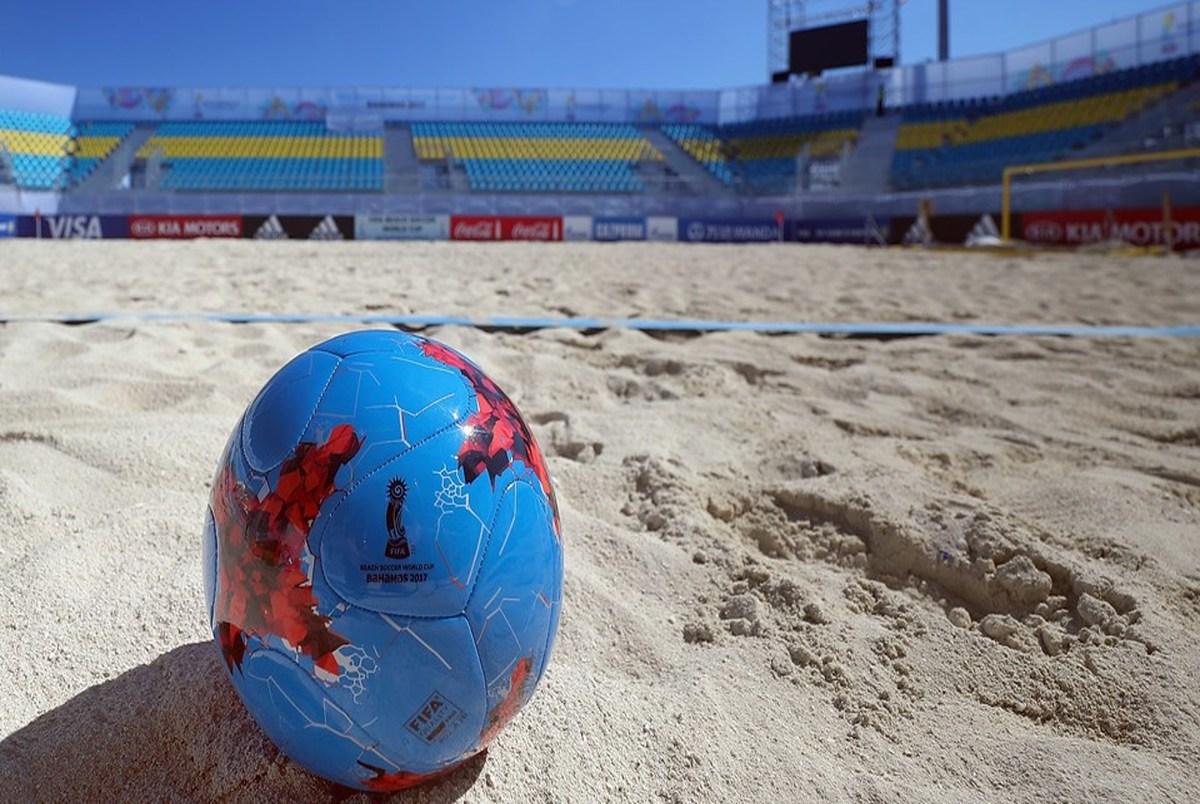 سقوط آزاد تیم ملی فوتبال ساحلی در رنکینگ جهانی+ عکس