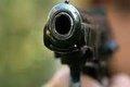 درگیری مسلحانه در سعادت آباد تهران